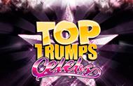Игровой автомат Top Trumps Celebs